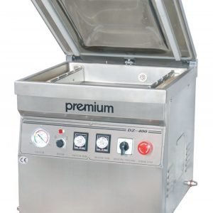 Premium Compact 40x2 vakuumipakkaaja