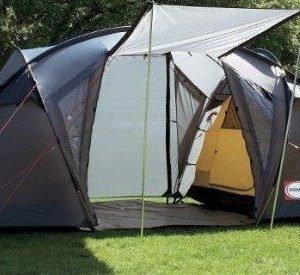 Primus Bifrost H4 teltta 4 hengelle