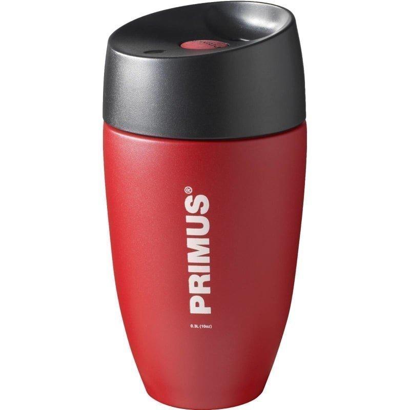 Primus C&H Vacuum Mug 0.3L No Size Red