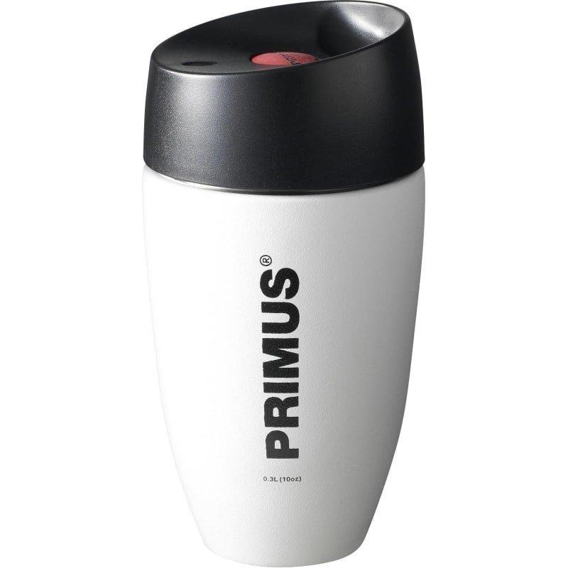 Primus C&H Vacuum Mug 0.3L No Size White