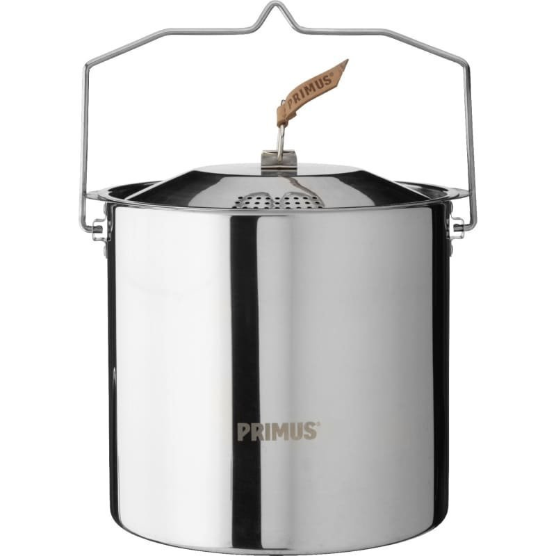 Primus CampFire Pot S/S - 5L No Size No Color