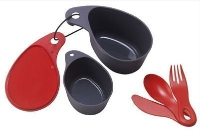 Primus Field Cup Set punainen