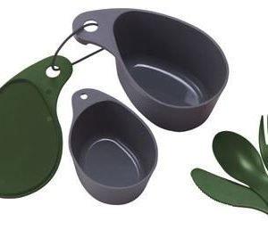 Primus Field Cup Set vihreä