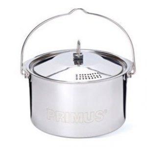 Primus Gourmet 3L kattila ruostumatonta terästä