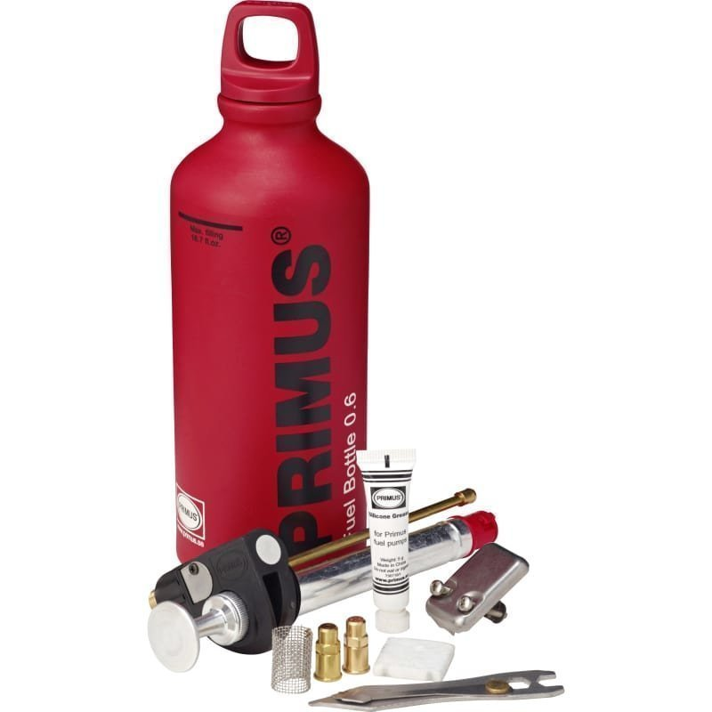 Primus Gravity MultiFuel Kit
