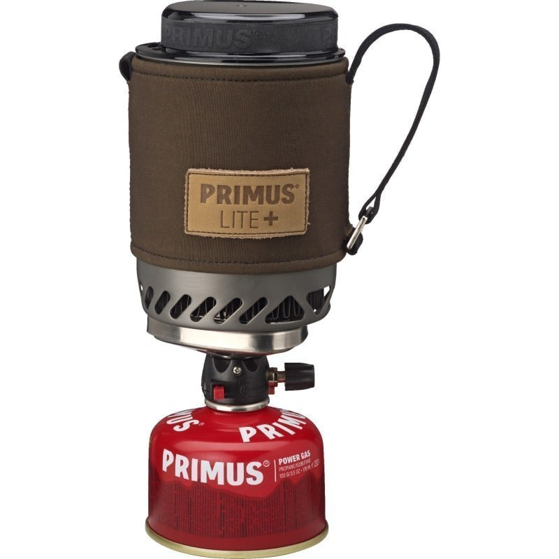 Primus Lite Plus Dark Olive NO No Color