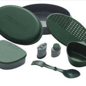 Primus Meal Set vihreä