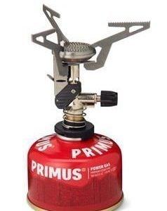 Primus stove Express DUO retkikeitin