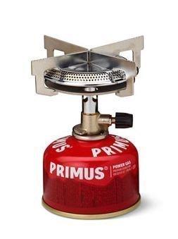 Primus stove Mimer retkikeitin
