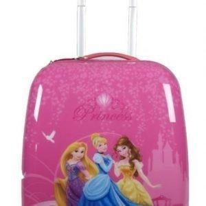 Prinsessa vetolaukku