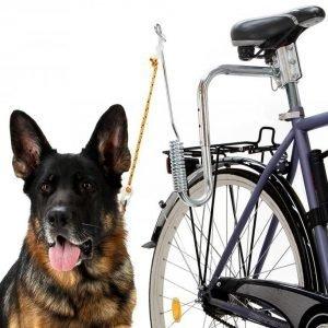 Pro Dogger talutusteline pyörään