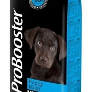 ProBooster Puppy Maxi Chicken 15 kg