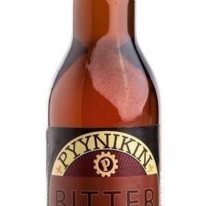 Pyynikin Sessio Bitter olut