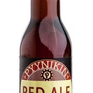 Pyynikin Sessio Red Ale olut