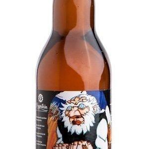 Pyynkin Kauppa IPA olut