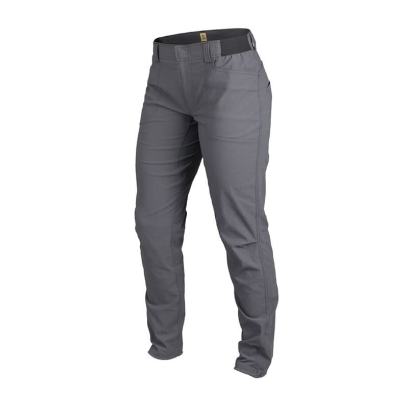Röjk CHICKS Atlas Pants S Salmiak