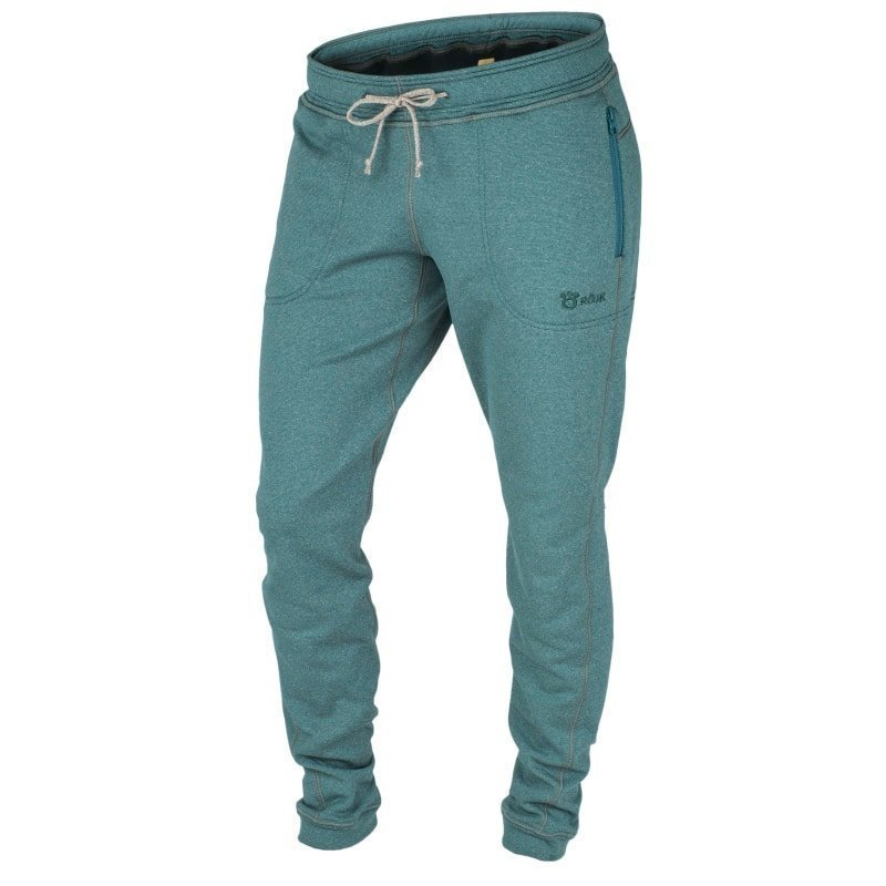 Röjk CHICKS ChillOut Pant L Rosemary Spice