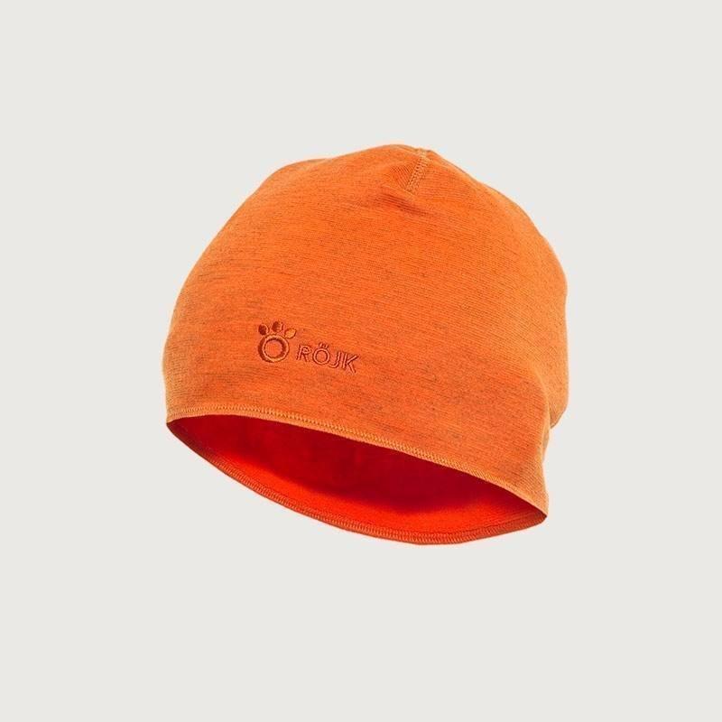 Röjk Combo Beanie Oranssi