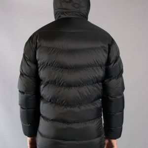 Rab Ascent Jacket Musta XL