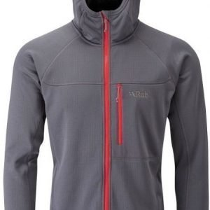 Rab Baseline Jacket Men Grafiitti XL