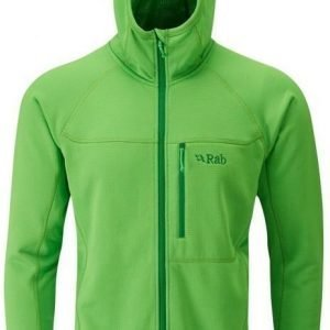 Rab Baseline Jacket Men Vihreä M