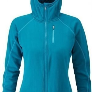 Rab Baseline Jacket Women Grafiitti 12