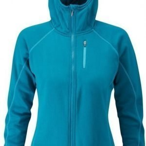 Rab Baseline Jacket Women Turkoosi 12