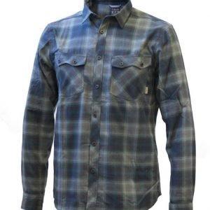 Rab Cascade LS Shirt Harmaa M