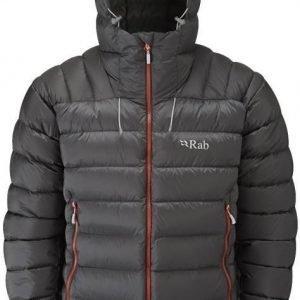 Rab Electron Jacket Grafiitti XL