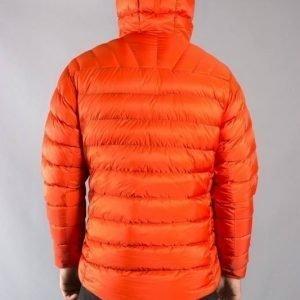 Rab Electron Jacket Oranssi M