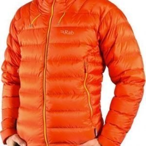 Rab Electron Jacket Oranssi S