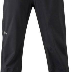 Rab Firewall Pants Musta L