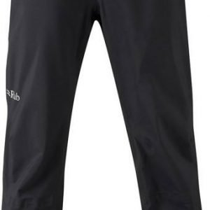 Rab Firewall Pants Musta XL