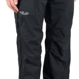Rab Firewall Pants Women Musta 12
