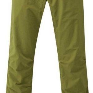 Rab Rockover Pants Oliivi M