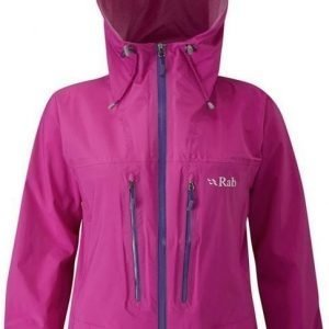 Rab Spark W Jacket Lila 10