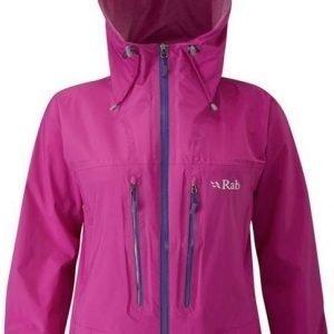 Rab Spark W Jacket Lila 12