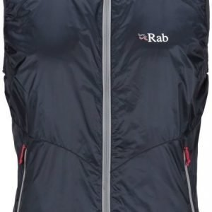 Rab Xenon X Vest Women Dark Grey 10