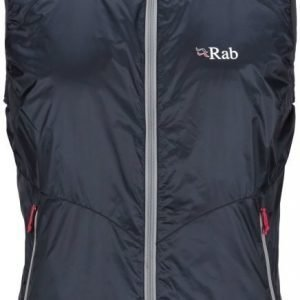 Rab Xenon X Vest Women Dark Grey 16