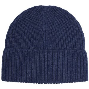 Race Marine Wool Rib Hat Pipo