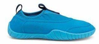 Rafters Malibu uintikengät lapsille electric blue