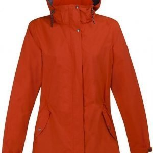 Raiski Maple D Jacket oranssi 38