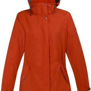 Raiski Maple D Jacket oranssi 42