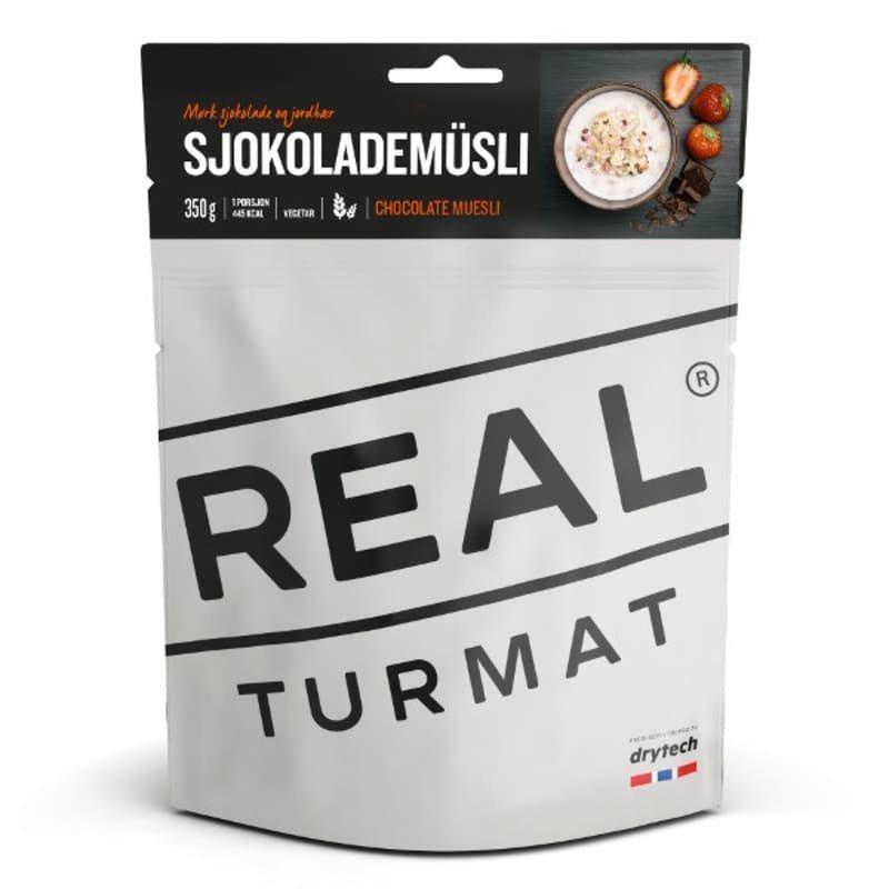 Real Turmat Chokladmüsli 1SIZE