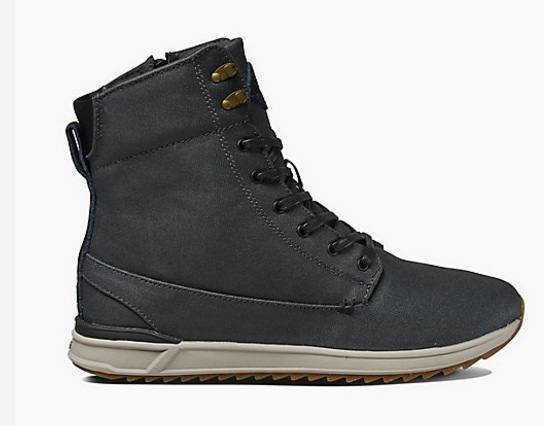 Reef Swellular Women's Boot Hi Musta USW 10