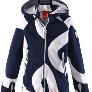 Reima Ajatus Jacket Sinivalkoinen 110