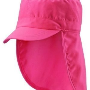 Reima Aloha Cap Pink 52
