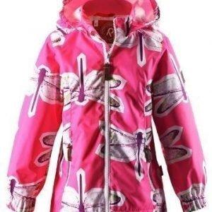 Reima Anise Jacket Pinkki 104
