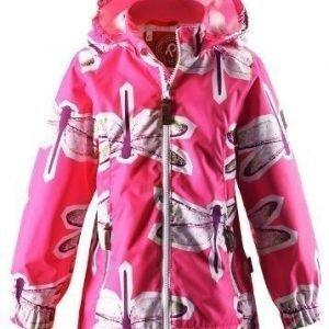 Reima Anise Jacket Pinkki 122