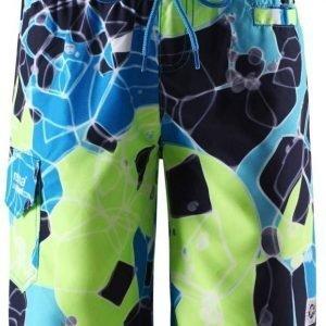 Reima Cebu Shorts Sininen 128